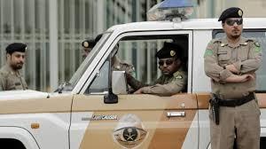 Saudi Arabia Arrests Citizen Suspected Of Planning Terror Attack