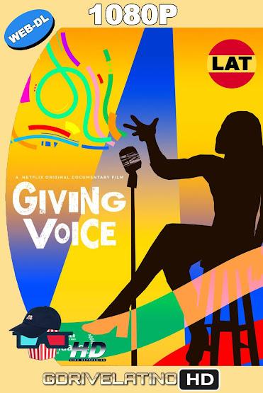 Giving Voice (2020) NF WEB-DL 1080p Latino-Ingles MKV