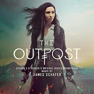 The Outpost Temporada 4