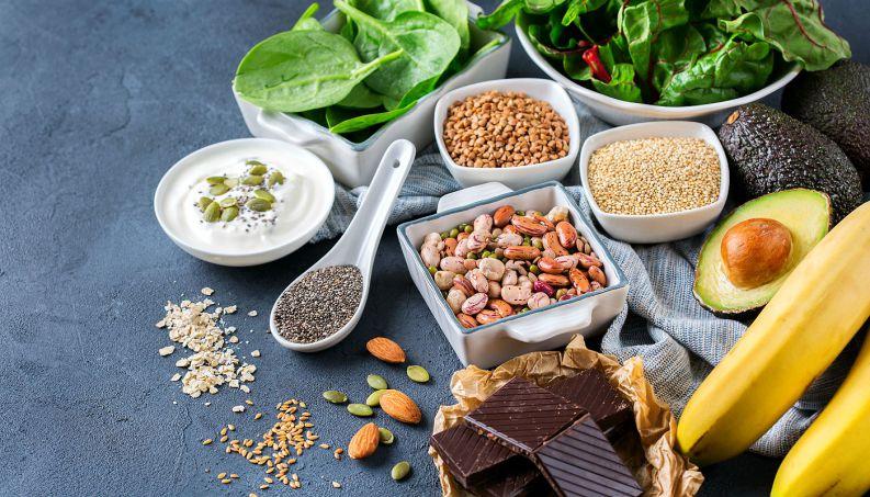 5 benefícios para a saúde do magnésio