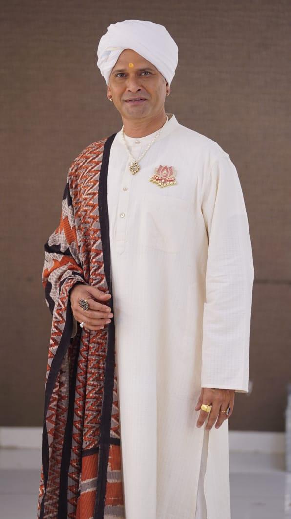 Sameer Dharmadhikari to be seen as a florist in &TV's Ghar Ek Mandir-Kripa Agrasen Maharaja Ki