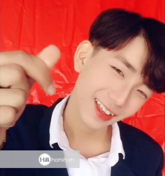 hot face Trần Trương Vĩnh 6