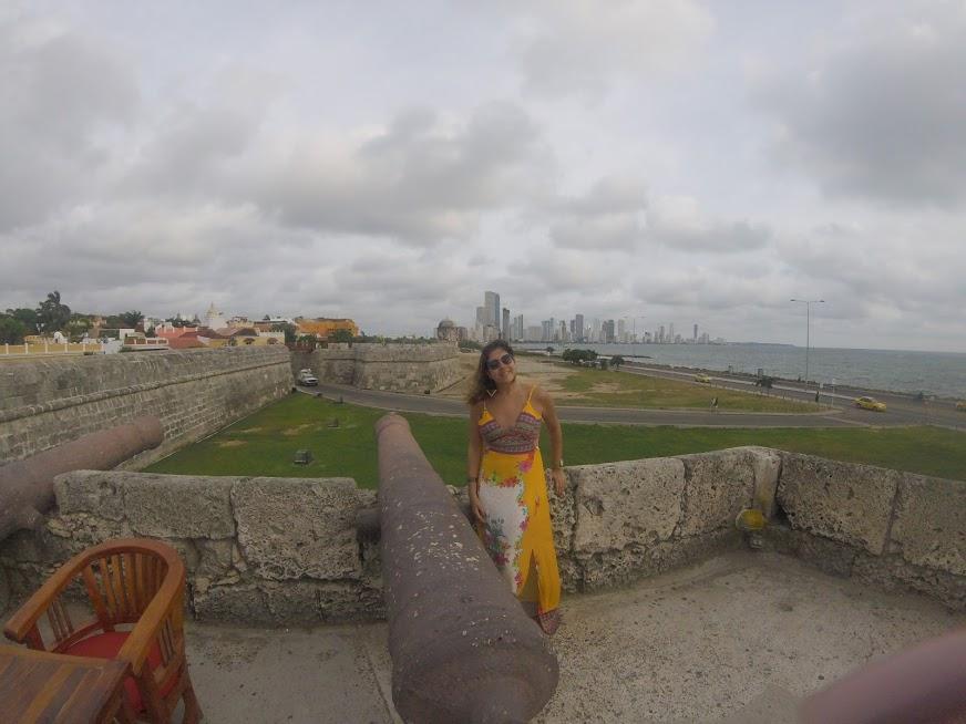 Café del Mar - Cartagena