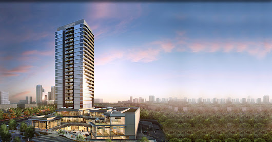 Ascott Ireo City in sector-59 Gurugram (Gurgaon) - Resale Price, Brochure, Floor Plans