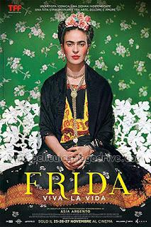 Frida: Viva la vida (2019) [Latino-Ingles] [1080P] [Hazroah]