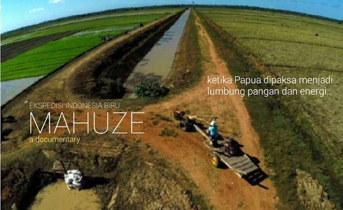 Diskusi Kritis Menyikapi Eksploitasi Alam Papua