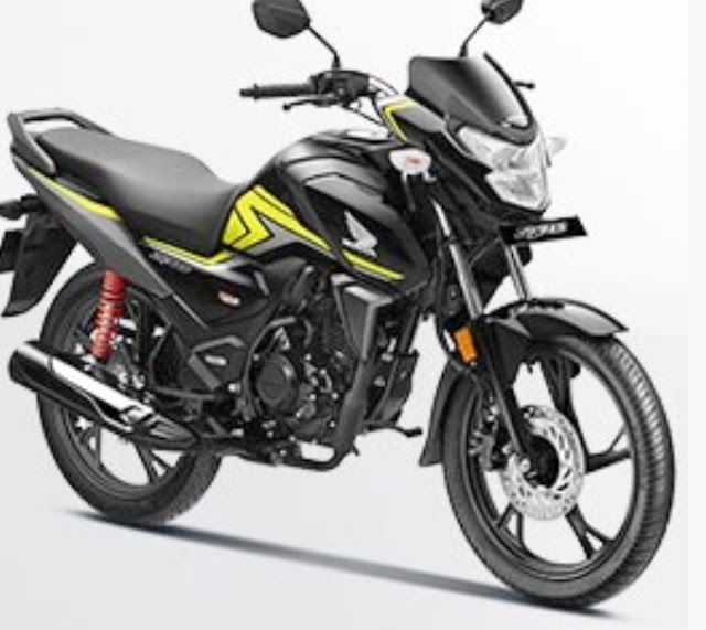 Honda SP125 launch in india with BS6 emissions norms.