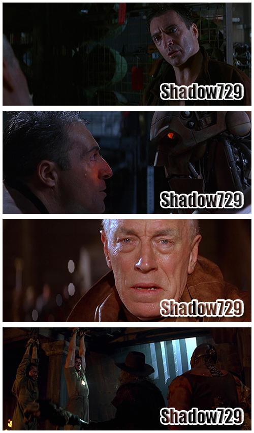 Judge Dredd (1995) | El Juez 1080p H264 Dual Mega