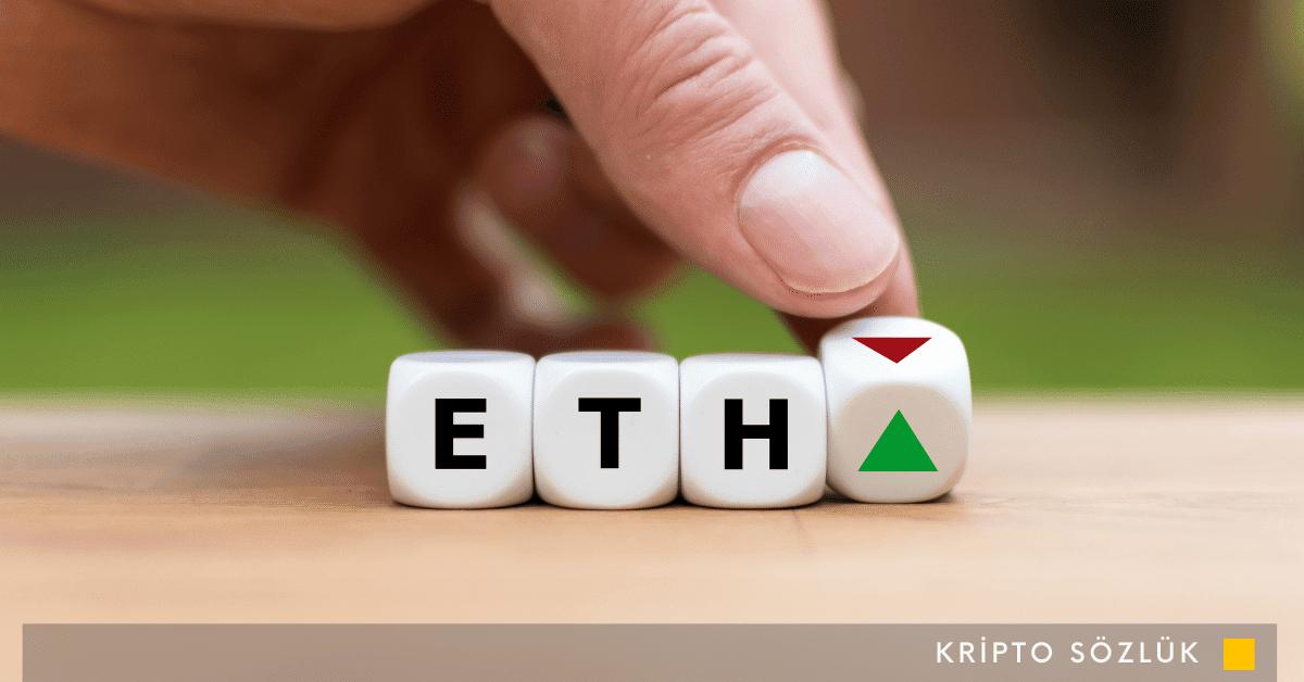 Ethereum (ETH) Analizi: Düşüş Gelebilir