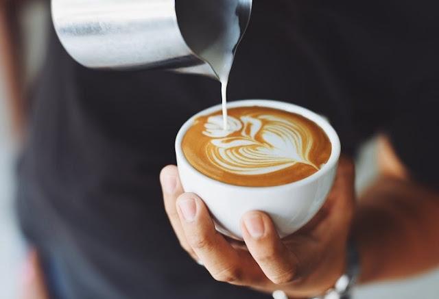 بيسيهات عن القهوة