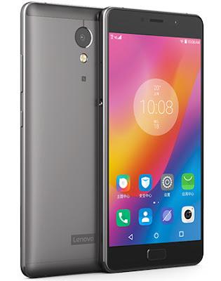Lenovo P2 guía de compras