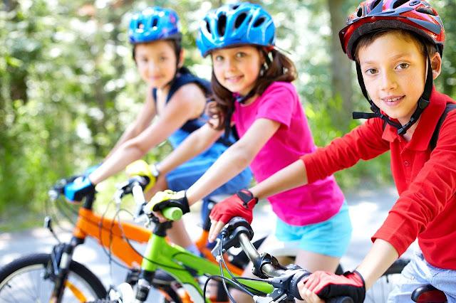 jaki rower na rodzinne wycieczki
