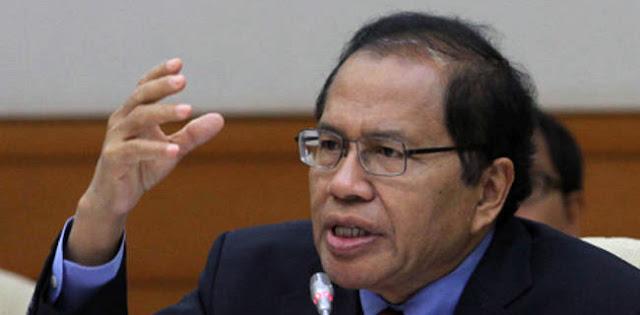 Rizal Ramli: Jokowi Mau Lanjutkan Kegagalan Atau Pecat Menteri Neolib