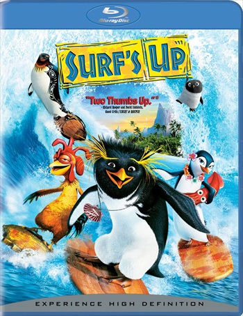 Surfs Up 2007 Dual Audio Hindi Bluray Download