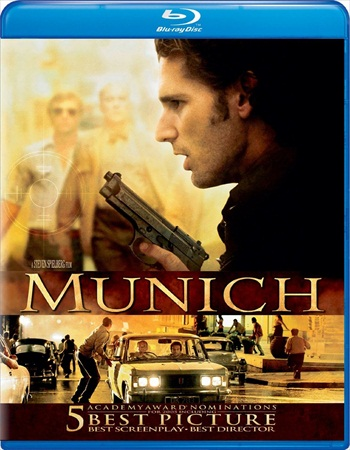 Munich 2005 Dual Audio Hindi 720p Bluray 800mb