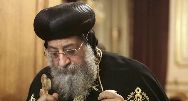 إغلاق الكنائس ووقف القداسات في مصر