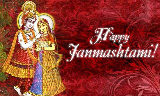 Wallpaper and images on janmashtami