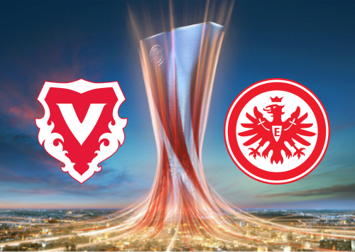 Vaduz vs Eintracht Frankfurt - Highlights 8 August 2019