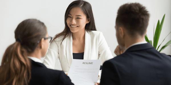 10+ Contoh CV (Curriculum Vitae) Daftar Riwayat Hidup Lamaran Kerja Menarik