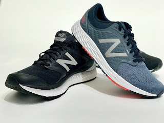 New Balance Running Shoes Review