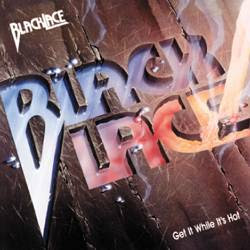 "Το βίντεο των Blacklace για το ""I Like To Rock"" από το album ""Get It While It's Hot"""