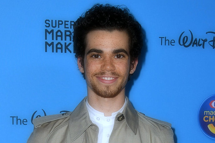 Disney-Channel-star-Cameron-Boyce-passed-away-at-the-age-of-20