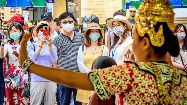 كيف سيتغير قطاع السياحة والسفر بعد فيروس كورونا ؟ موقع معلومات المسافر