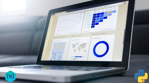 Data Analytics A-Z with Python [Free Online Course] - TechCracked