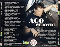 Aco Pejovic  - Diskografija  2000-2