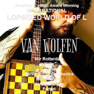 Oct24 Lopsided World of L - RADIOLANTAU.COM