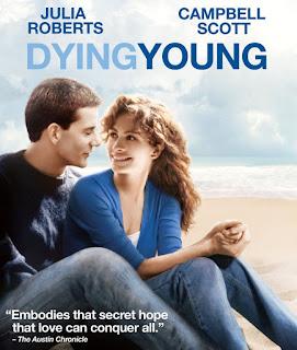 Dying Young (1991) หากหัวใจจะไม่บานฉ่ำ (เสียงไทย + ซับไทย)