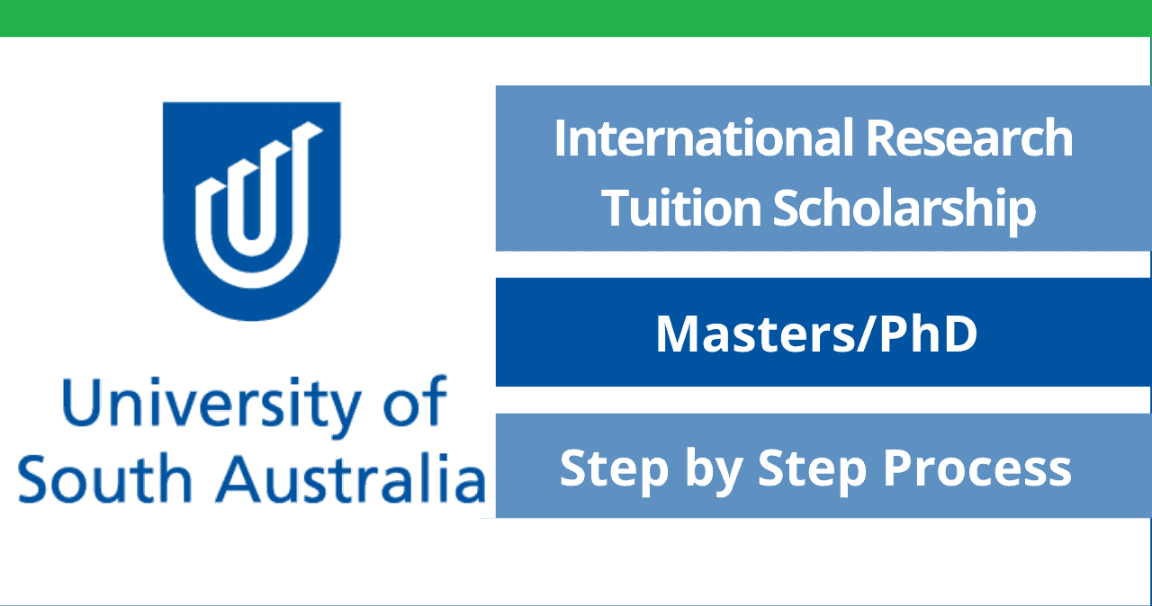 المنح الدراسية لجامعة جنوب أستراليا 2022-2023