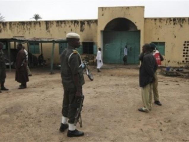 5 inmates die in failed prison break in Abakaliki, Ebonyi State