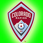 Colorado Rapids www.nhandinhbongdaso.net