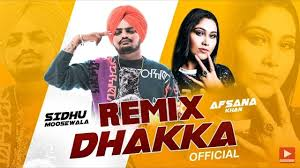 Dhakka by sidhu moosewala  mp4 HD download
