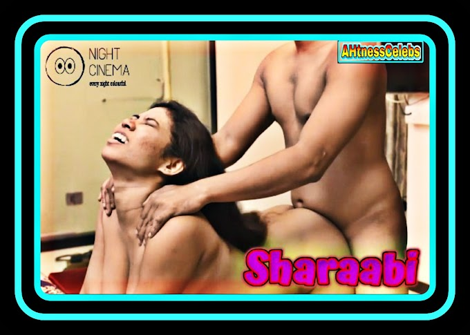 Sharaabi (2021) – NightCinema UNCUT Hindi Short Film