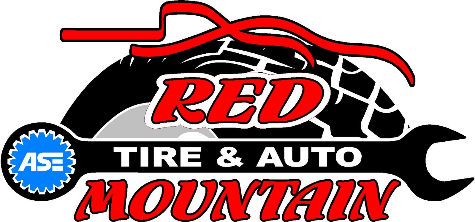 Red Mountain Tire & Automotive