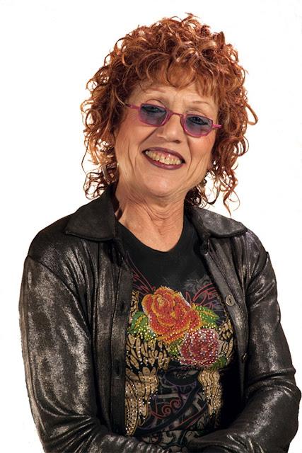Judy Chicago, (Born 1939)
