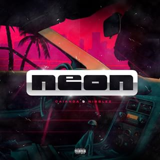 NEON - Nibblez & Caianda [Download]