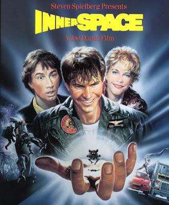 Innerspace [1987] [DVD] [R1] [NTSC] [Latino]