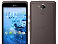 Acer Liquid Z410, Ponsel Quad Core Berbasis KitKat Dukung 4G Harga 1 Jutaan