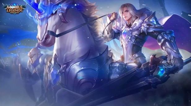 Inilah Build Hero Leomord Mobile Legends Paling GG, Yuk Cek disini!
