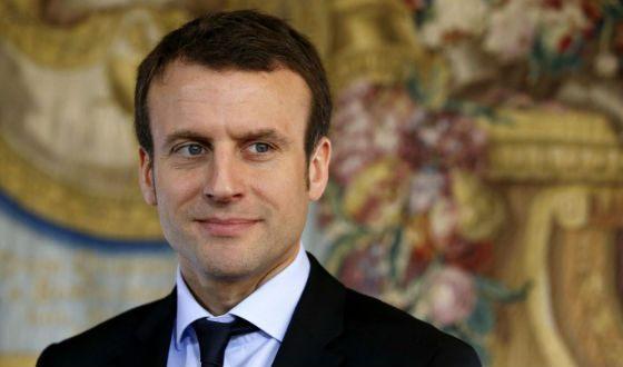 Макрон возмущен тем, что гимн Франции освистали в Турции перед матчем