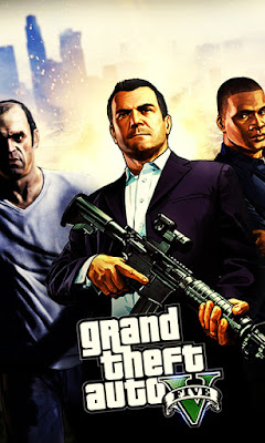 gta 5 wallpaper