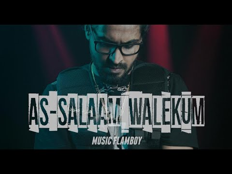 AS-SALAAM WALEKUM Lyrics in English