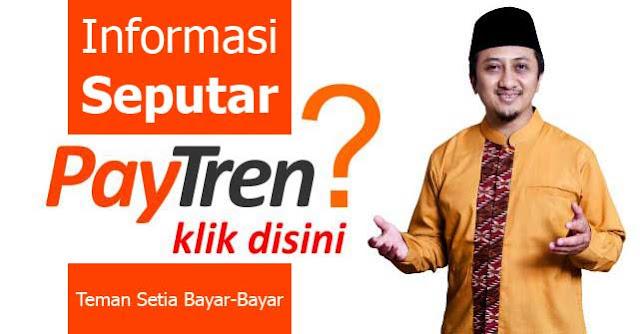 Info Bisnis Sambilan Paytren