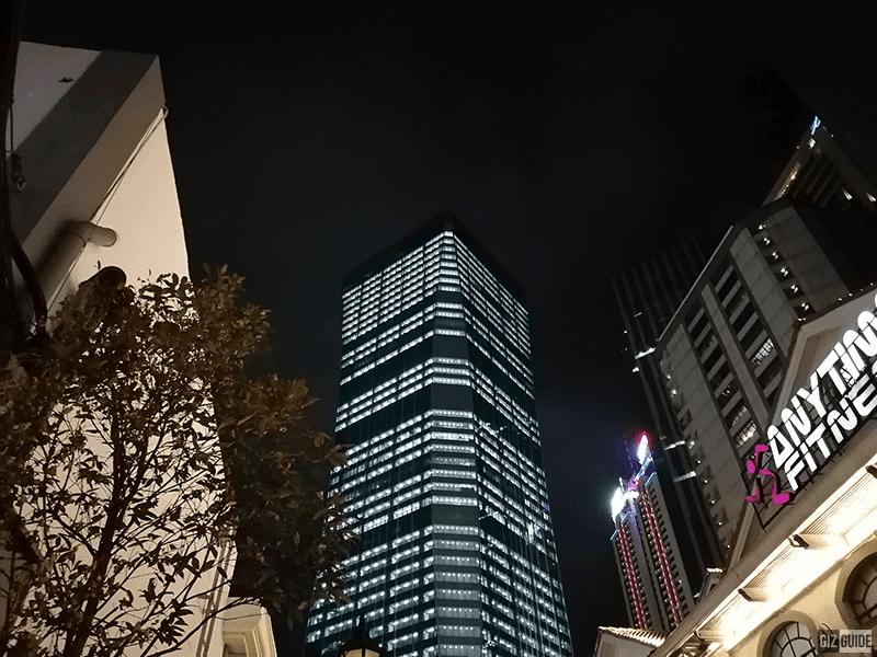 Low light 1