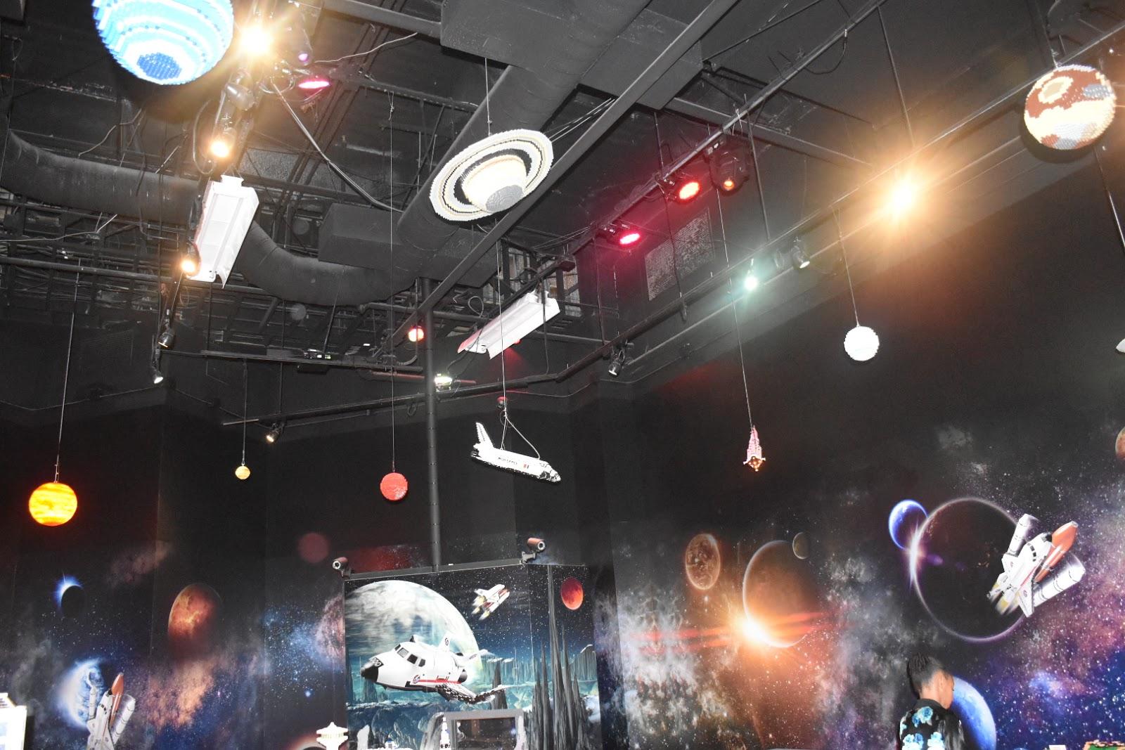 LEGO NINJAGO Days at LEGOLAND Discovery Center Atlanta  via  www.productreviewmom.com