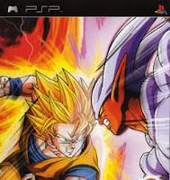 Dragon Ball z Shin Budokai 4