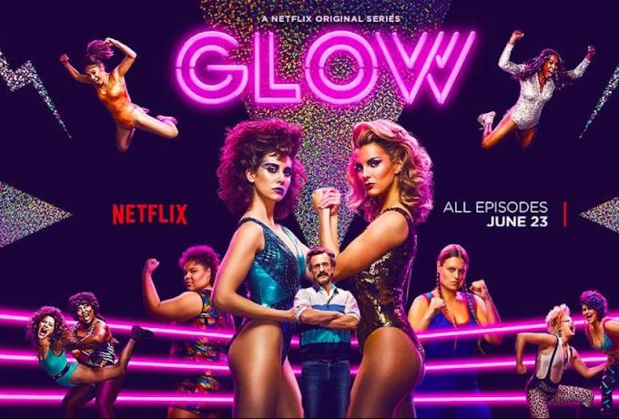 Netflix renueva por una cuarta y última temporada la serie Glow